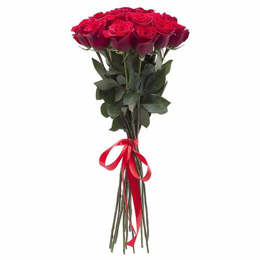 Elegance: букеты цветов на заказ Flowwow