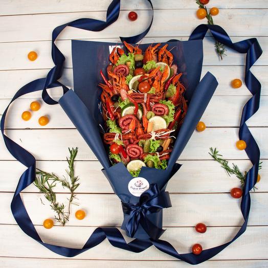 Слияние желаний: букеты цветов на заказ Flowwow