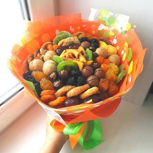 Подарки осени: букеты цветов на заказ Flowwow