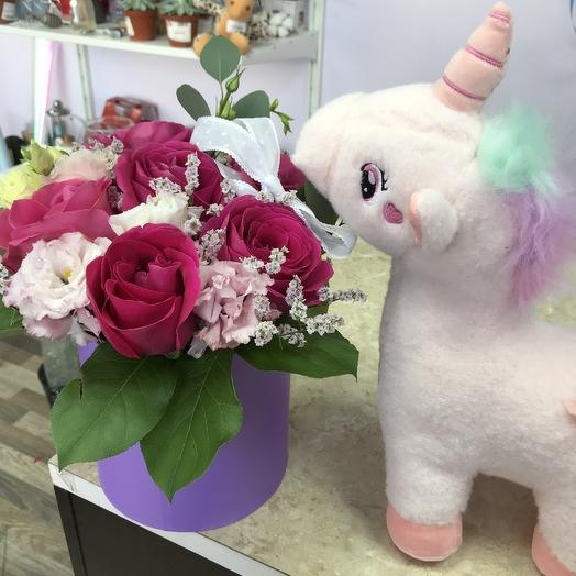 О любви ️: букеты цветов на заказ Flowwow