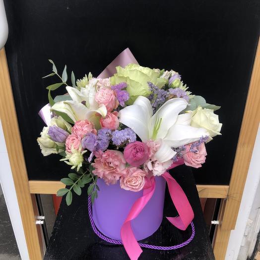 Летняя💛: букеты цветов на заказ Flowwow