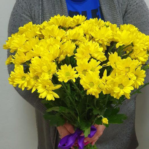 Букет 161: букеты цветов на заказ Flowwow