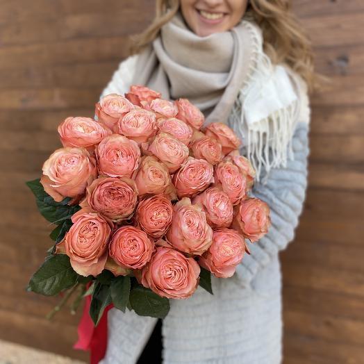 Букет «KAHALA»: букеты цветов на заказ Flowwow