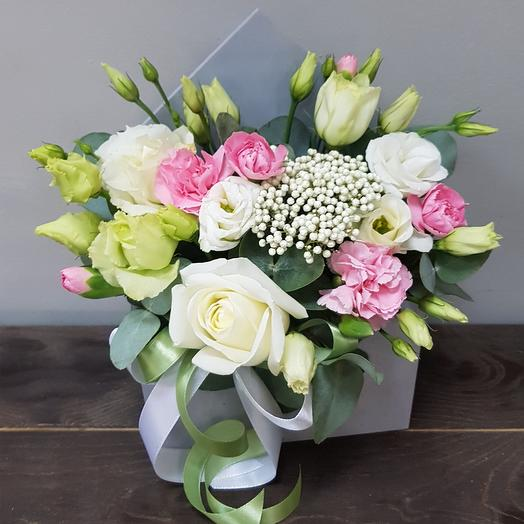 Глубина чувств: букеты цветов на заказ Flowwow