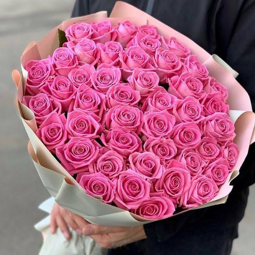 Vip pink: букеты цветов на заказ Flowwow