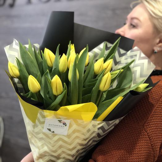 Наталия: букеты цветов на заказ Flowwow