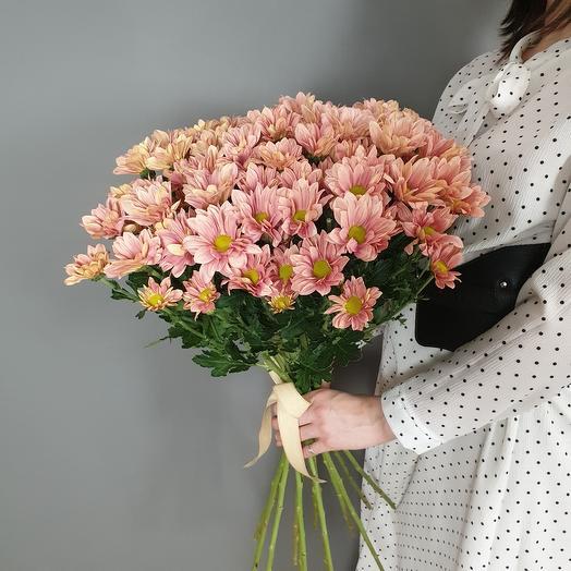 Солнечное сияние XL: букеты цветов на заказ Flowwow
