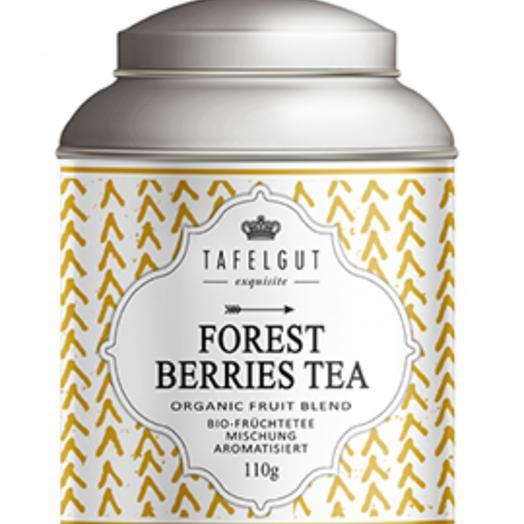 Чай BIO FOREST BERRIES