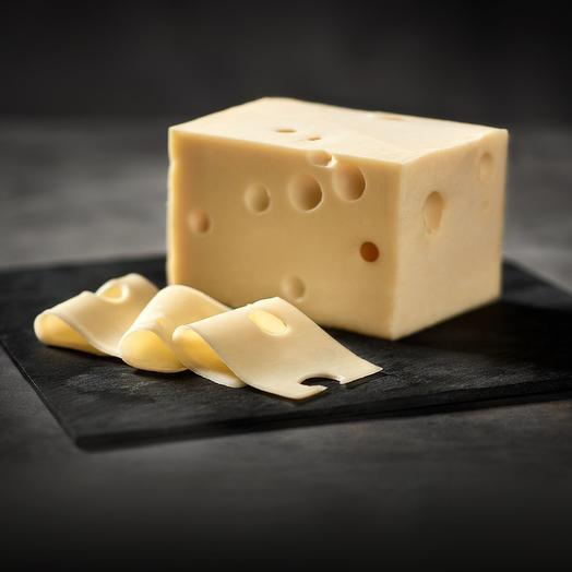 Сыр Маасдам 300 гр