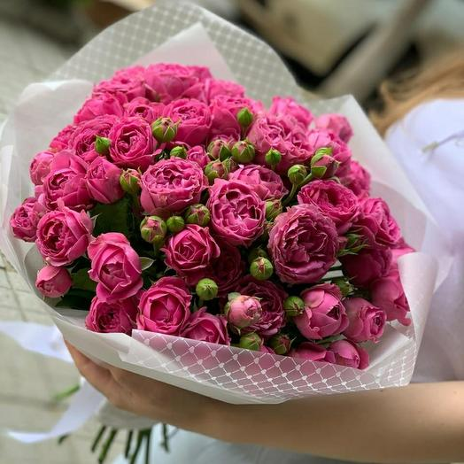 """Bouquet """" My Love"""""""