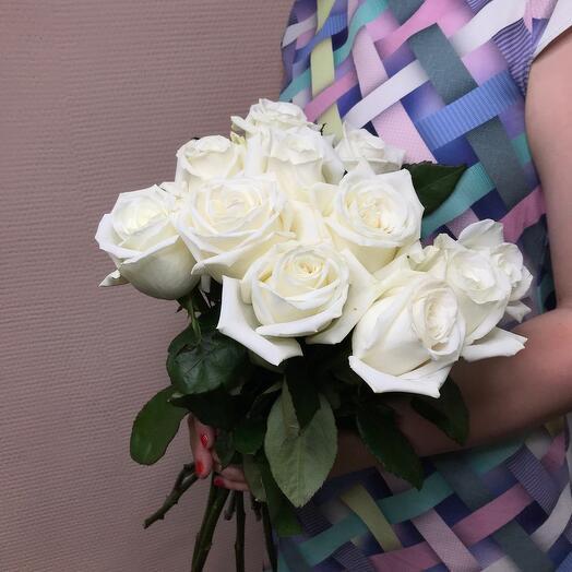 White roses of Playa Blanca