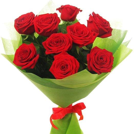 Для любимой дамы: букеты цветов на заказ Flowwow