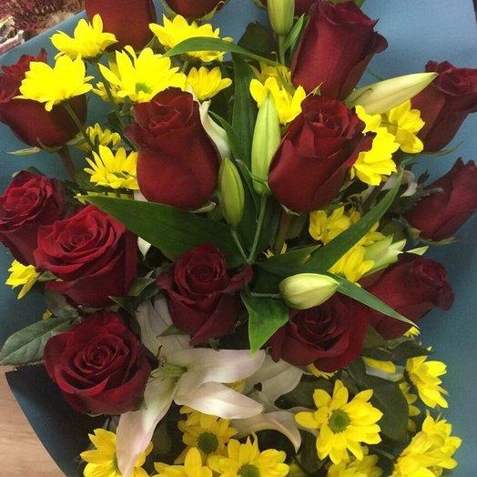 Любой повод: букеты цветов на заказ Flowwow