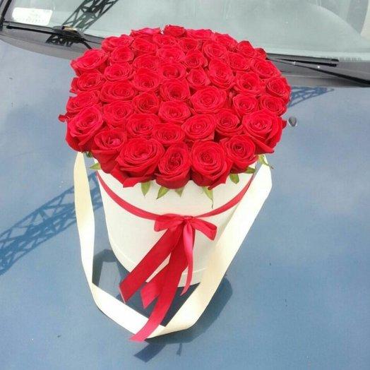 Амор амор: букеты цветов на заказ Flowwow