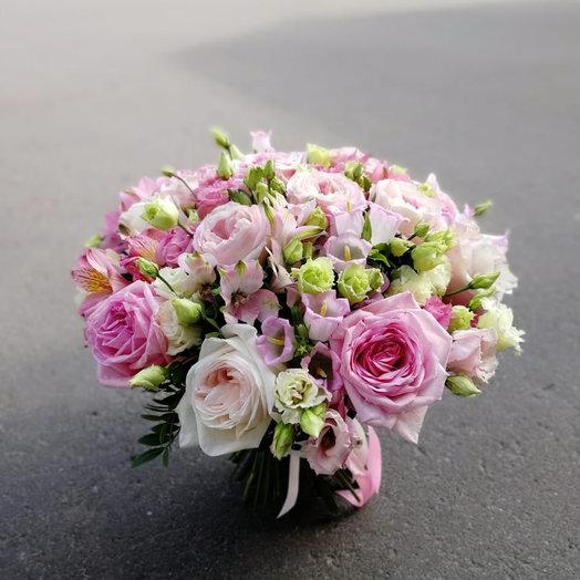 Bridal: букеты цветов на заказ Flowwow
