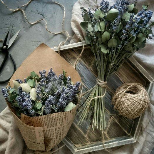 Наш секрет: букеты цветов на заказ Flowwow
