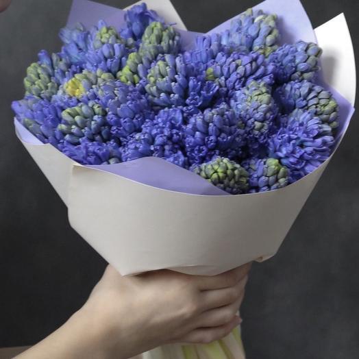Моё море: букеты цветов на заказ Flowwow