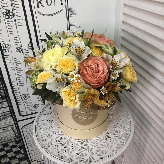 Солнышко в руках 🌞: букеты цветов на заказ Flowwow