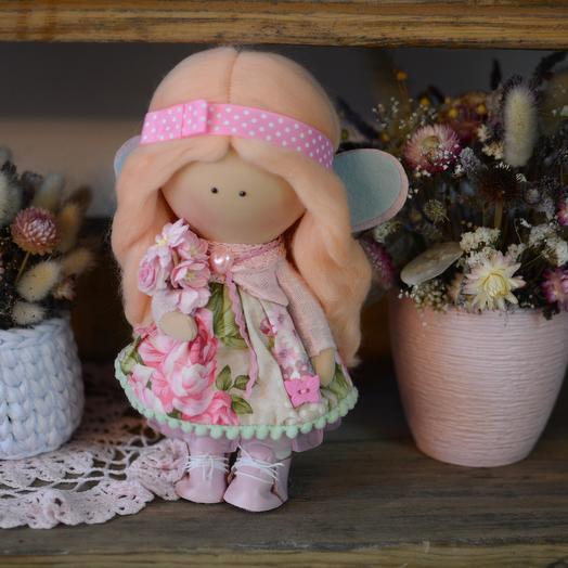Куколка феечка