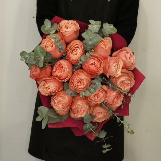 Роза премиум Кахала