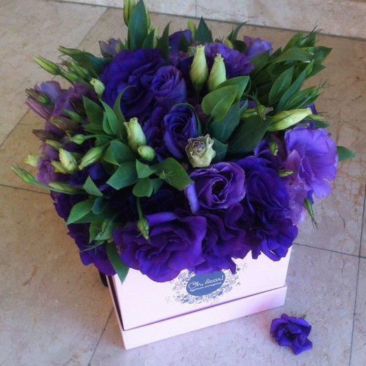 Букет Жасмин: букеты цветов на заказ Flowwow