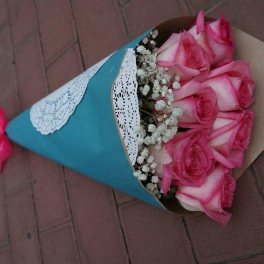 Про Любовь: букеты цветов на заказ Flowwow