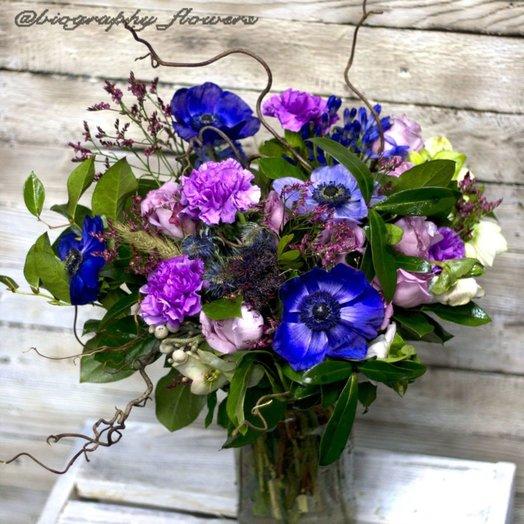 Лунтик: букеты цветов на заказ Flowwow