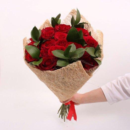 Букет года: букеты цветов на заказ Flowwow