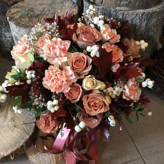 Бейлис: букеты цветов на заказ Flowwow