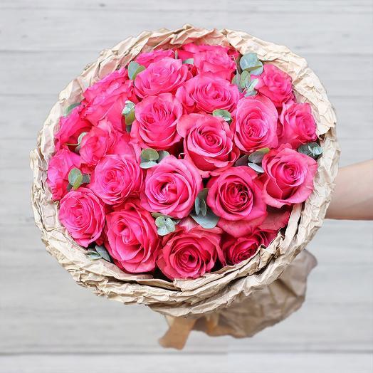 Моно 29: букеты цветов на заказ Flowwow