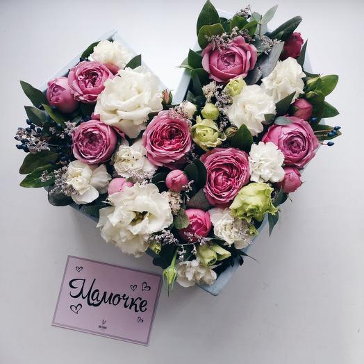 201: букеты цветов на заказ Flowwow