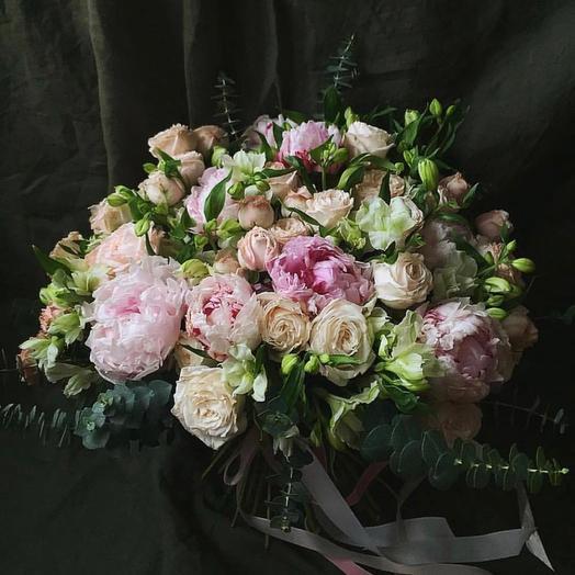 Аристократ: букеты цветов на заказ Flowwow
