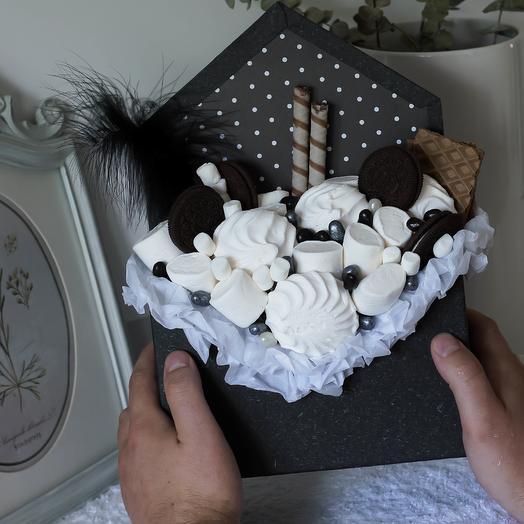 Летучая мышь: букеты цветов на заказ Flowwow