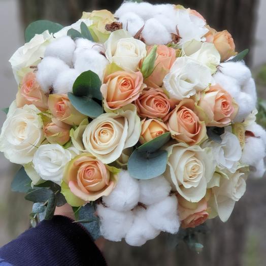Cotton-свадебный