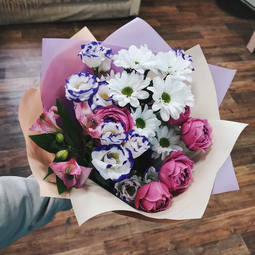 "Bouquet "" Most-most»"