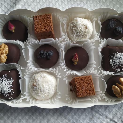 Набор конфет «Все лучшее - сразу!»