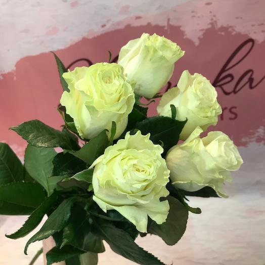 5 Роз под ленту
