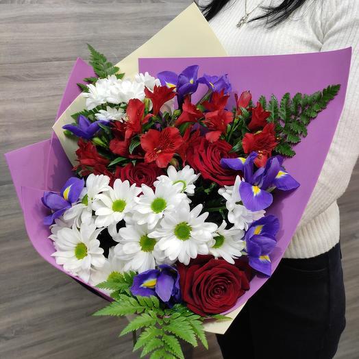 Torsky bouquet