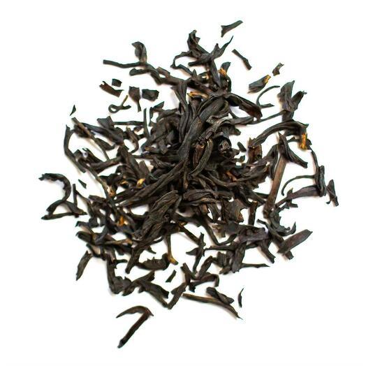 """Чёрный (китайский красный) чай """"Лапсанг Сушонг Премиум"""" 100 гр"""
