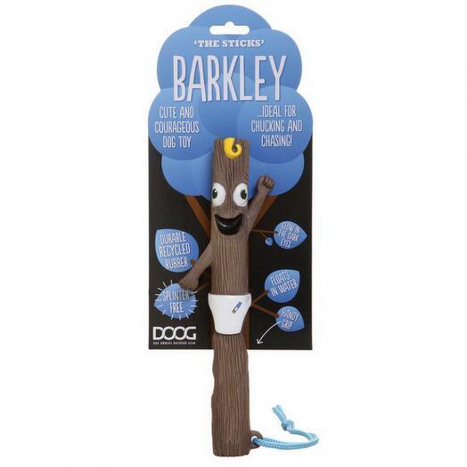 Игрушка для собак апортировочная Barkley