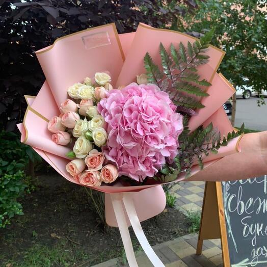 Amazing bouquet 💐