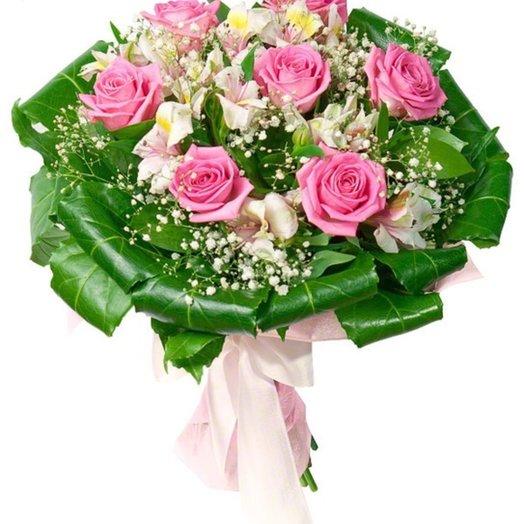 Букет Антракт: букеты цветов на заказ Flowwow