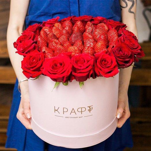 Рококо : букеты цветов на заказ Flowwow