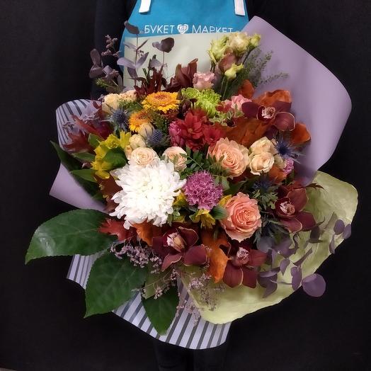 Букет - Акапулько: букеты цветов на заказ Flowwow