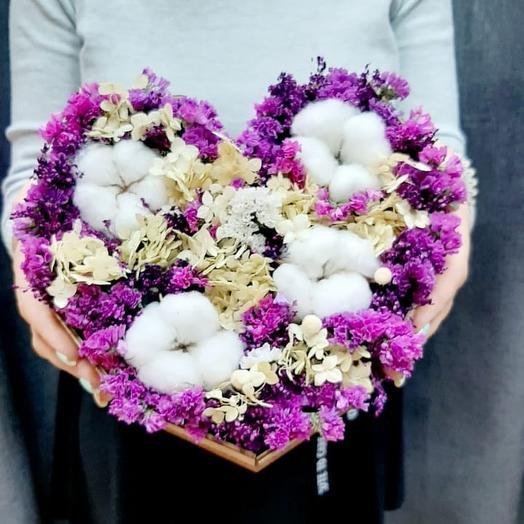 Тепло души: букеты цветов на заказ Flowwow
