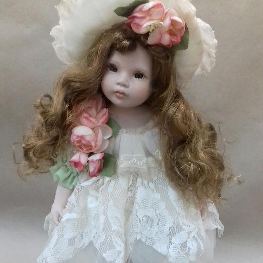 Т.кукла мечты