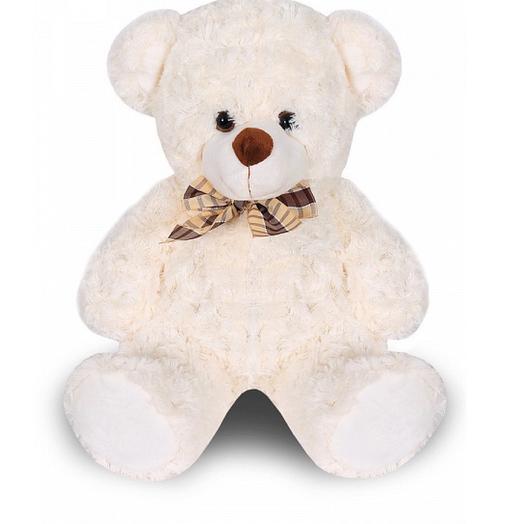 Плюшевый медведь 25см