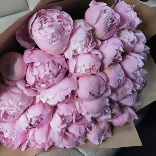 Розовые краски