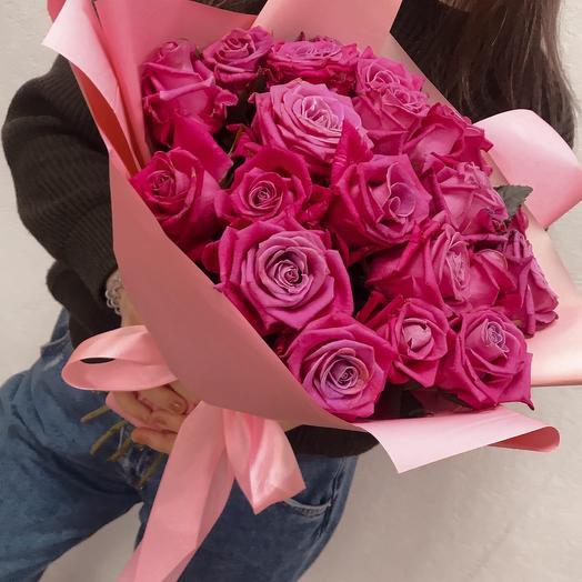Roses Russia