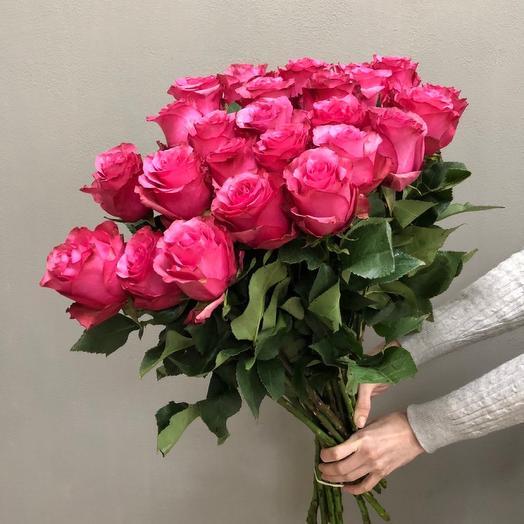 Роза «Лола» Эквадор